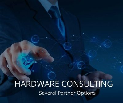 Hardware Consulting